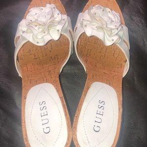 GUESS Women's Heels
